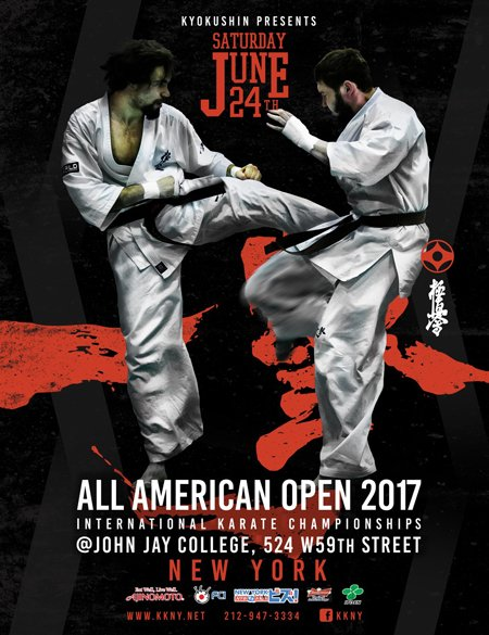 All American Open 2017 (IKO)